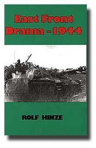 JJ Fedorowicz Publishing   N/A East Front Drama - 1944 JJF026