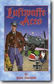 JJ Fedorowicz Publishing   N/A Luftwaffe Aces JJF031