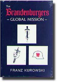 JJ Fedorowicz Publishing   N/A Brandenburgers, Global Mission JJF038