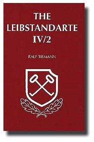 JJ Fedorowicz Publishing   N/A The Leibstandarte IV/2 JJF040