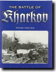 JJ Fedorowicz Publishing   N/A The Battle of Kharkov: Winter 1942-43 JJF048