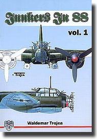 JJ Fedorowicz Publishing   N/A Junkers Ju.88 Vol.1 JJF062