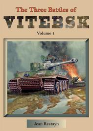 JJ Fedorowicz Publishing   N/A Three Battles of Vitebsk JJF08