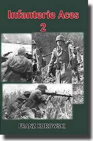 JJ Fedorowicz Publishing   N/A Infanterie Aces 2 JJF087