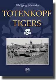 JJ Fedorowicz Publishing   N/A Totenkopf Tigers JJF101