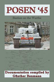 JJ Fedorowicz Publishing   N/A Posen '45: Bastion on the Warthe JJF11