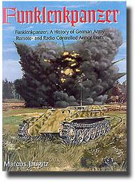 JJ Fedorowicz Publishing   N/A Funklenkpanzer JJF48