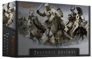 Fireforge Games  28mm Teutonic Knights Cavalry (12 Mtd) FIFG1