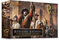Fireforge Games  28mm Deus Vult Medieval Archers (24) FIFG11