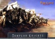 Fireforge Games  28mm Templar Knights Cavalry (12 Mtd) FIFG2
