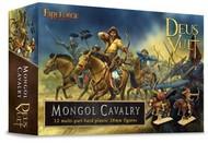 Fireforge Games  28mm Deus Vult Mongol Cavalry (12 Mtd) FIFG9
