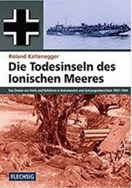 Flechsig Verlag   N/A Collection - Die Todesninseln des Ionischen Meeres FLV0700