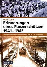 Flechsig Verlag   N/A Collection - Erinnerungen eines Panzerschutzen 1941-45 FLV5078