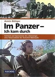 Flechsig Verlag   N/A Collection - Im Panzer - ich kam durch FLV5903