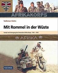 Flechsig Verlag   N/A Collection - Mit Rommel in der Wuste FLV6368