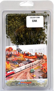 Forest in a Flash: Oak Trees #FXF9002