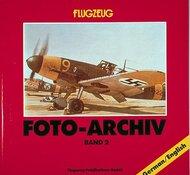Flugzeug Archiv   N/A Collection - FLUGZEUG ARCHIV: Vol. 2 FLG0002