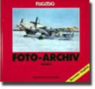 Flugzeug Archiv   N/A Collection - FLUGZEUG ARCHIV: Vol. 1 FLG0958