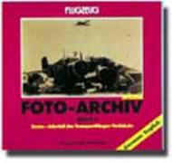Flugzeug Archiv   N/A Collection - FLUGZEUG ARCHIV: Vol. 3 FLG0974