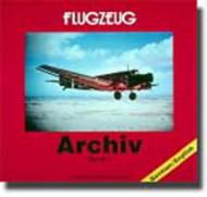 Flugzeug Archiv   N/A Collection - FLUGZEUG ARCHIV: Vol. 7 FLG1016