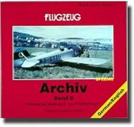 Flugzeug Archiv   N/A Collection - FLUGZEUG ARCHIV: Vol. 8 FLG1024