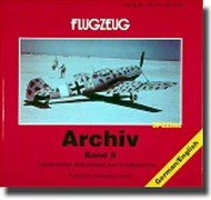 Flugzeug Archiv   N/A Collection - FLUGZEUG ARCHIV: Vol. 9 FLG1032