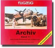 Flugzeug Archiv   N/A Collection - FLUGZEUG ARCHIV: Vol. 11 FLG2011