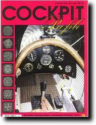 Flugzeug Publishing   N/A Collection - Cockpit Profile #3 FZ1003
