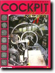 Flugzeug Publishing   N/A Collection - Cockpit Profile #5 FZ1005