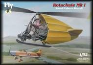 Fly Models  1/32 Rotachute Mk I One-Man Rotor Kite Aircraft FYM32004