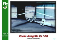Fly Models  1/32 Focke Achgelis Fa.330 German Gyrocopter FYM32007