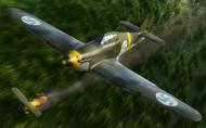 Fly Models  1/32 Hawker Hurricane Mk I British Fighter FYM32016