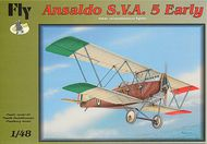 Ansaldo S.V.A.5 early version #FYM48006