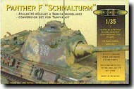 Panther F Schmaltrum Turret #FMM359601