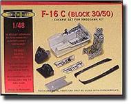 Cockpit Set F-16C Block 40/50 #FMM480201