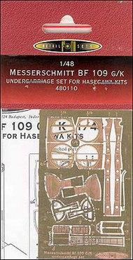F-8E Crusader cockpit set #FMM480107