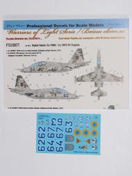 Digital Rooks: Sukhoi Su-25UB, Ukranian Air Forces #FBOT48041