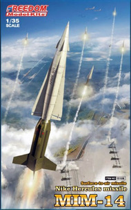 Nike Hercules MIM14 Surface-to-Air Missile (New Tool) #FDK15106