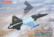 TF-20B Tigershark USAF Two-Seater Advanced Trainer Fighter #FDK18020