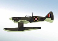 Supermarine Spitfire Mk.Vb floatplane conversion set #FDR48S07