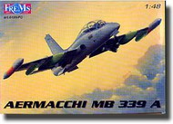 FreMs Plastic Model Kits  1/48 Aermacchi MB.339A Attack Version FM0199