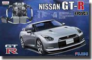 Fujimi  1/24 Nissan GT-R R35 with Engine - Pre-Order Item FJM03794