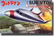 Fujimi  1/72 Ultraman Sub VTOL FJM09131