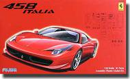 Fujimi  1/24 Ferrari 458 - Pre-Order Item FJM12382