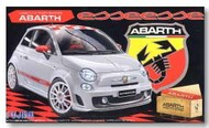 Abarth 500 Esseesse Compact 2-Door Car #FJM12383