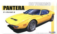 Fujimi  1/24 DeTomaso Pantera Sports Car - Pre-Order Item FJM12557