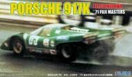 Porsche 917K 1971 Fuji Matsers Grand PrixTetsu Ikuzawa Race Car #FJM12615