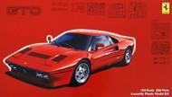 Ferrari 288 GTO Sports Car #FJM12627