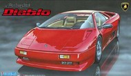 Lamborghini Diablo 4WD VT Blackstar Sports Car #FJM12641