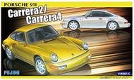 Porsche 911 Carrera 2/4 Sports Car #FJM12646